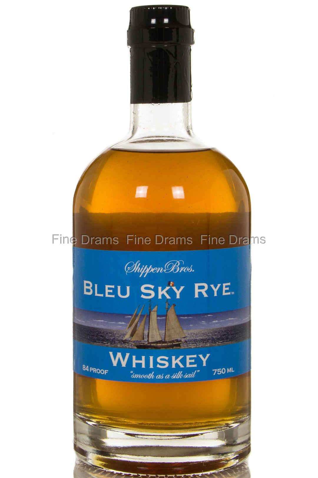 Blue Skye Rye American Rye Whiskey