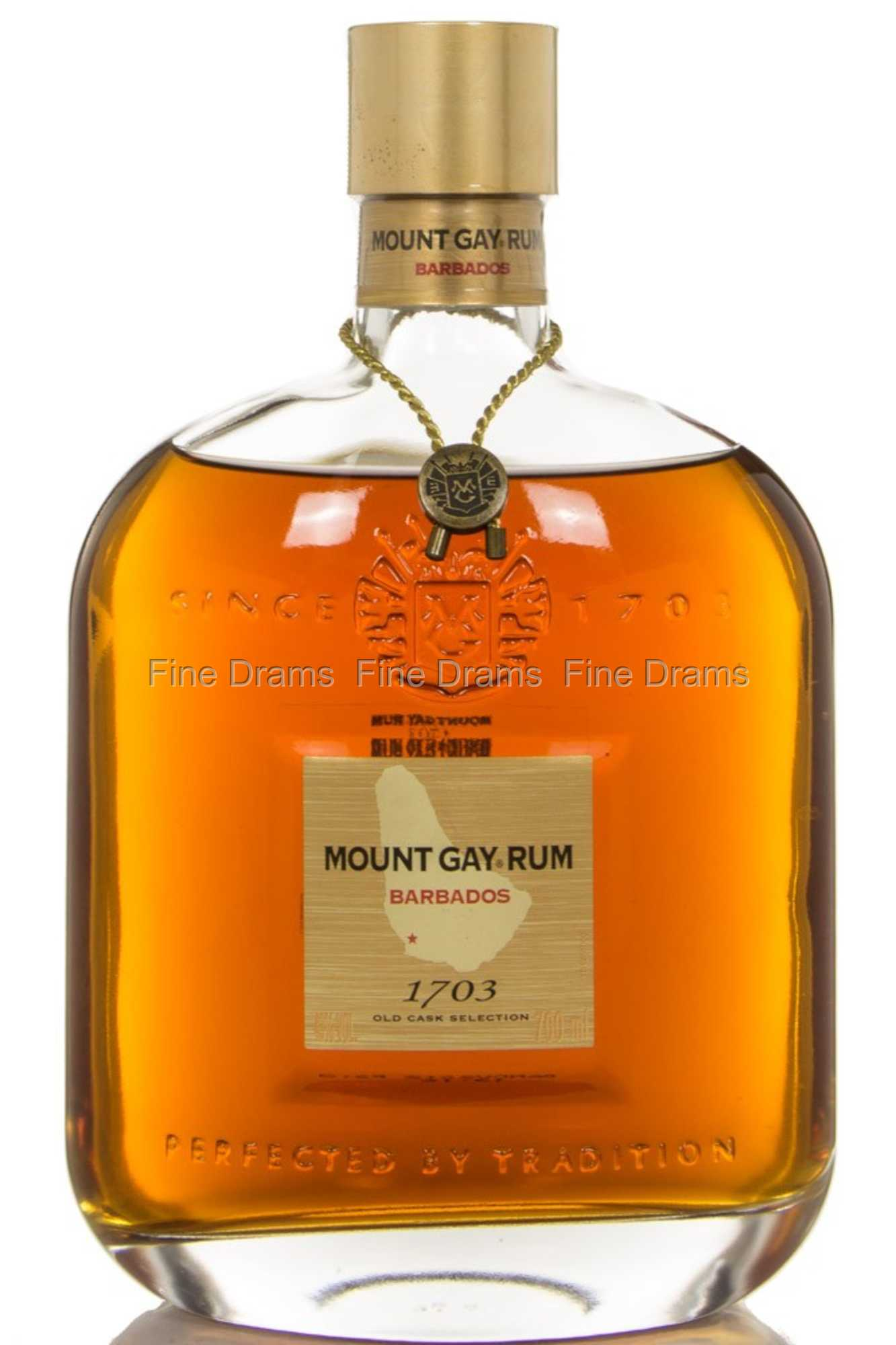 from Mateo mouny gay 1703 rum