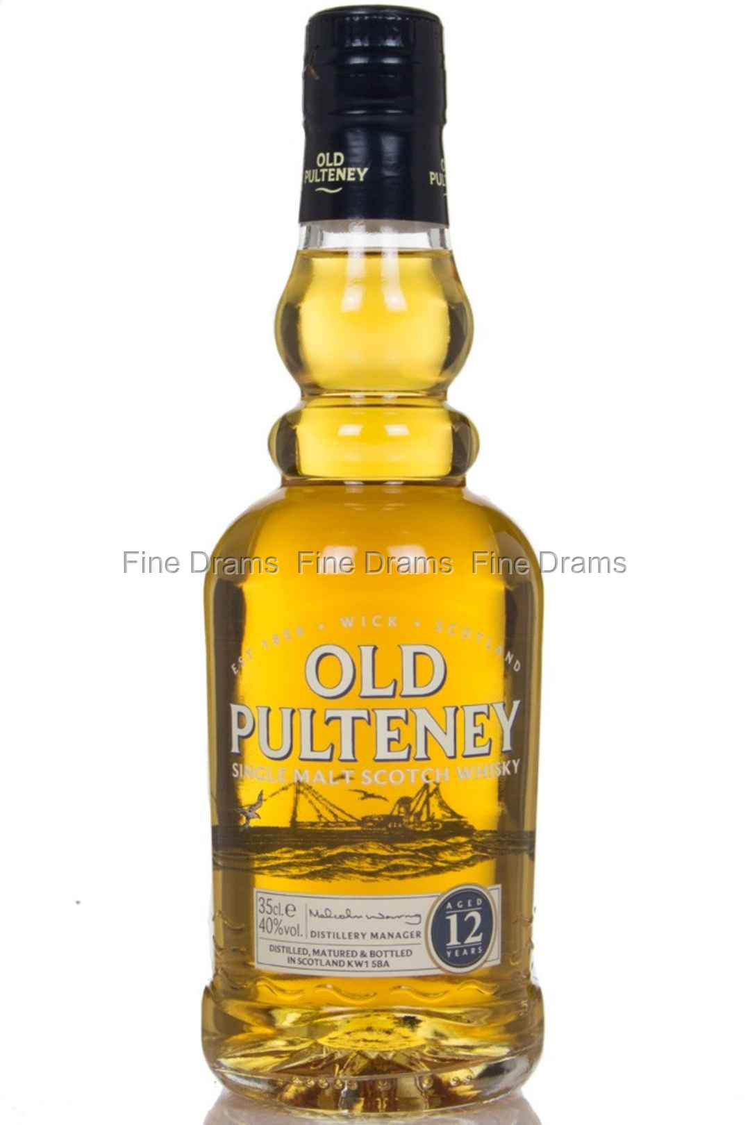 Image result for old pulteney