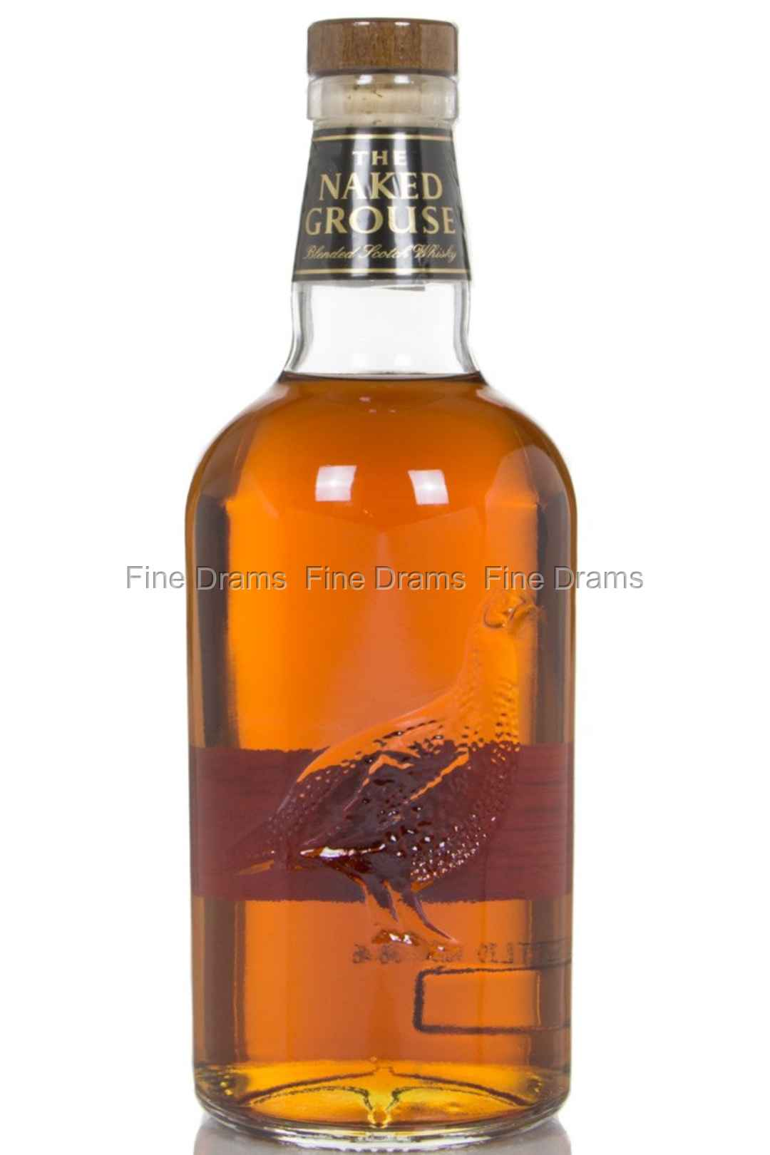 Famous Grouse Naked Grouse - Whisky.com