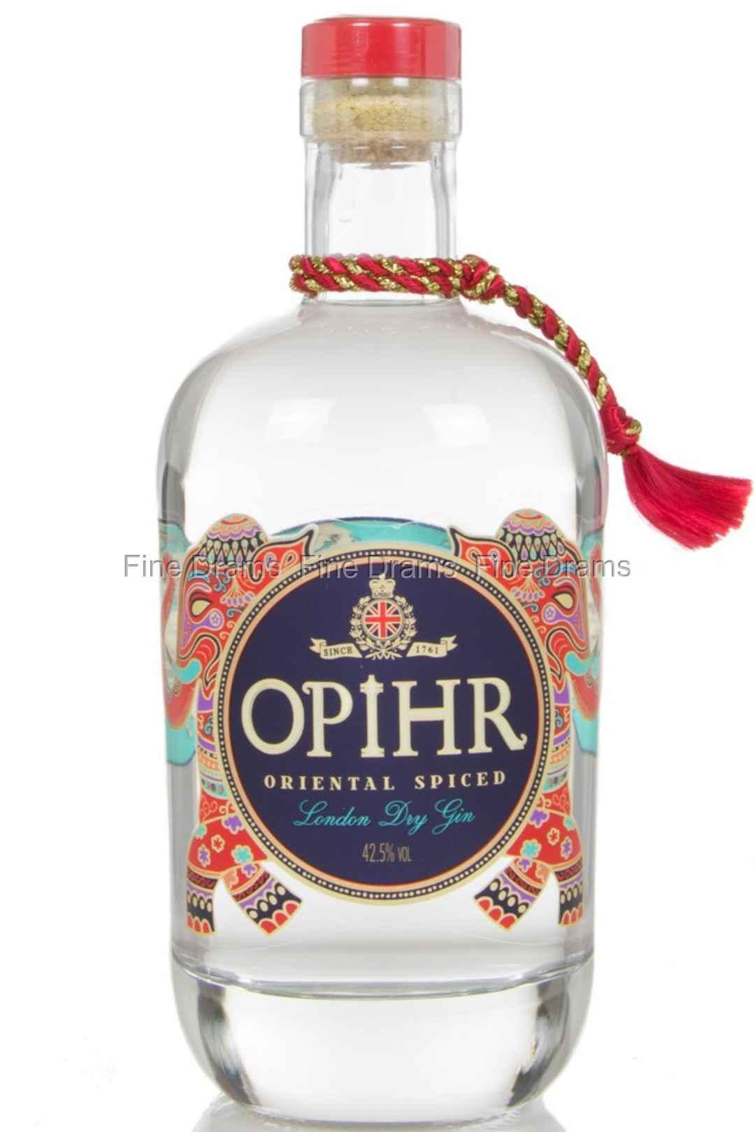 Ophir Gin