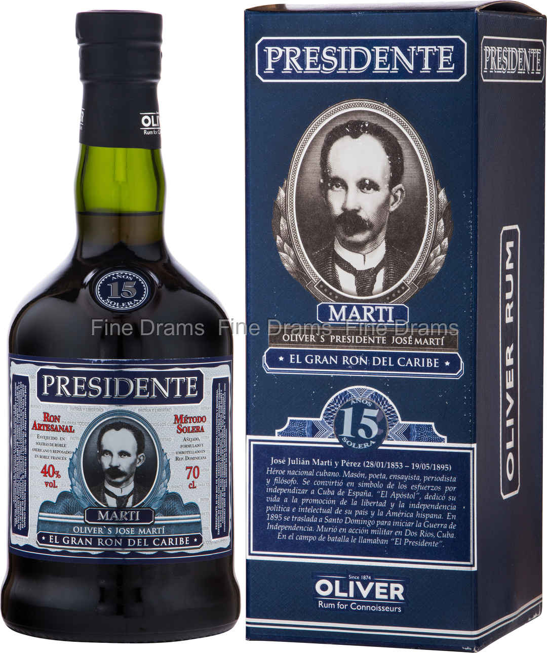 recipe: el presidente rum [12]