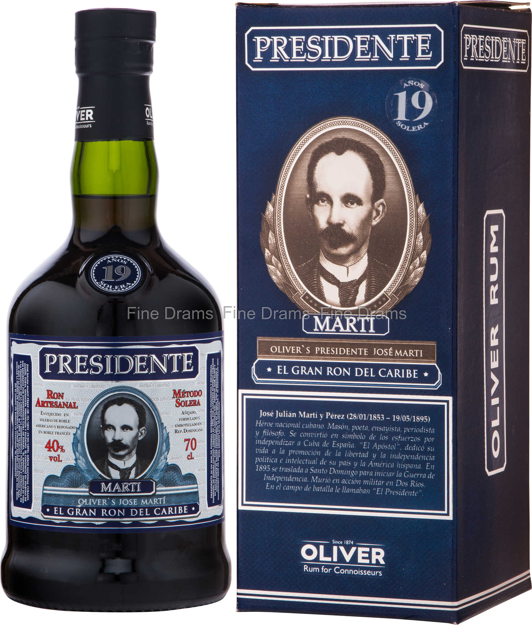recipe: el presidente rum [19]