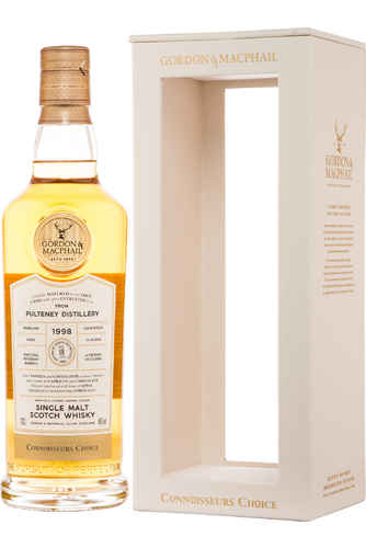 Old Pulteney 17 Year Old - The Whisky Exchange
