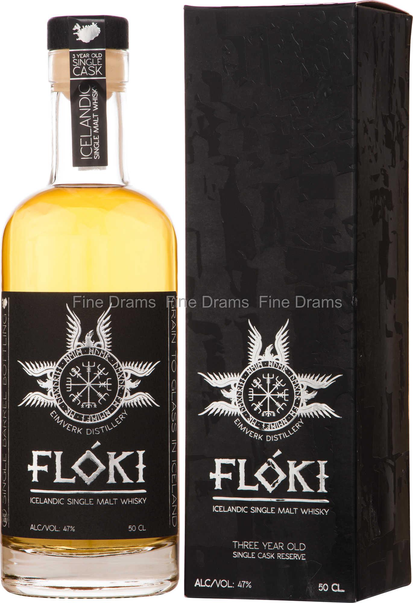 50 Year Old Whiskey >> Floki 3 Year Old Single Malt Whisky