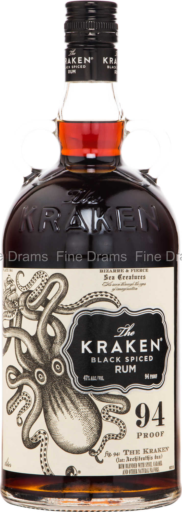 Kraken Hot
