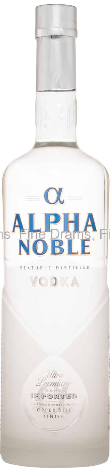Alpha Noble